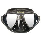 Aqualung Micromask nera