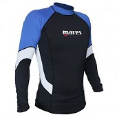 Mares rash guard Trilastic long sleeve