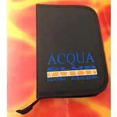 Log Book Acquaclub