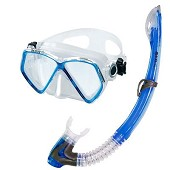 Mares set maschera + snorkel PIRATE